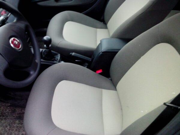 Підлокітник Armrest для Fiat Linea