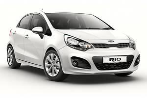 Підлокотник для Kia Rio 3 (2011-2017)