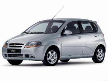 Підлокотник для Chevrolet Aveo T200 (2002-2004)