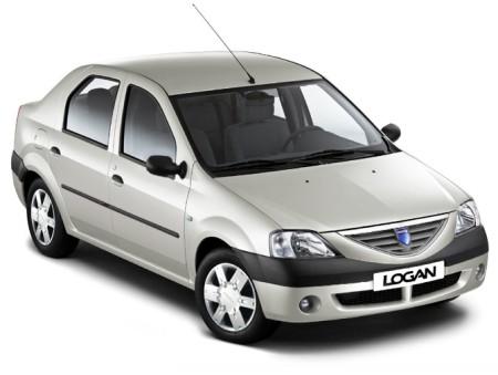 Підлокотник для Dacia Logan (2004- наш час)