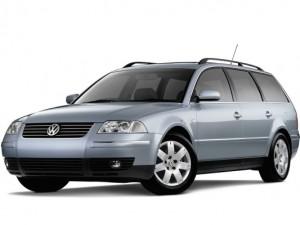 Підлокотник для Volkswagen Passat B5 (1996-2005)