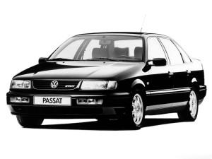 Підлокотник для Volkswagen Passat B4 (1993-1996)