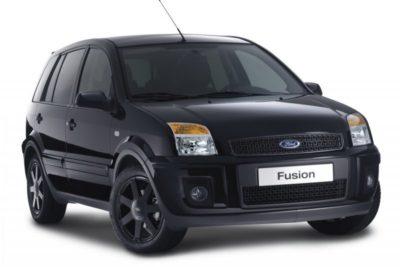 Підлокотник для Ford Fusion (2002-2012)