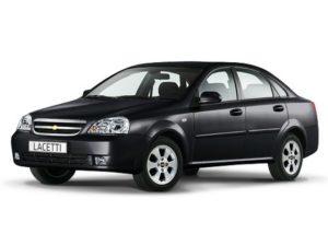 Підлокотник для Chevrolet Lacetti (2002- )