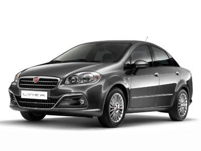 Підлокотник для Fiat Linea (2007-2012)