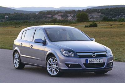 Підлокотник для Opel Astra H (2004—2010)