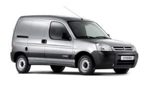 Підлокотник для Citroen Berlingo 1 (1996-2009)