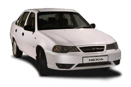 Підлокотник для Daewoo Nexia (1995-2008)