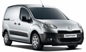 Підлокотник для Peugeot Partner 2 (2008-наш час)