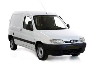 Підлокотник для Peugeot Partner 1 (1996-наш час)