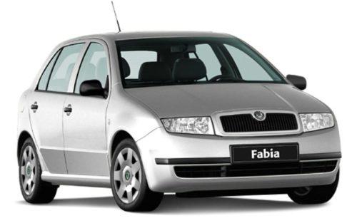 Підлокотник для Skoda Fabia 1 (1999- 2007)