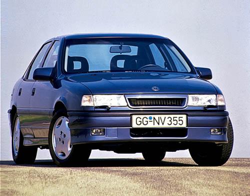 Підлокотник для Opel Vectra A (1988-1995)