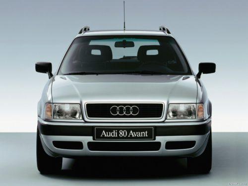 Підлокотник для Audi 80 (B3, B4) (1986-1995)