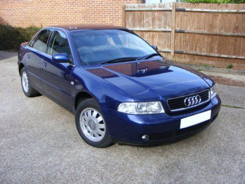 Підлокотник для Audi A4 (B5) (1994—2001)