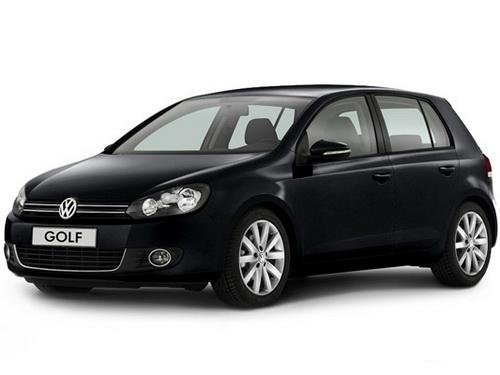 Підлокотник для Volkswagen Golf 6 (2008—2012)