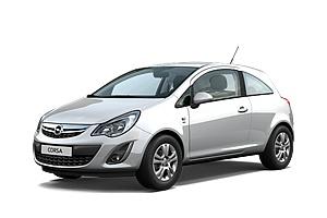 Підлокотник для Opel Corsa D (2006—2014)