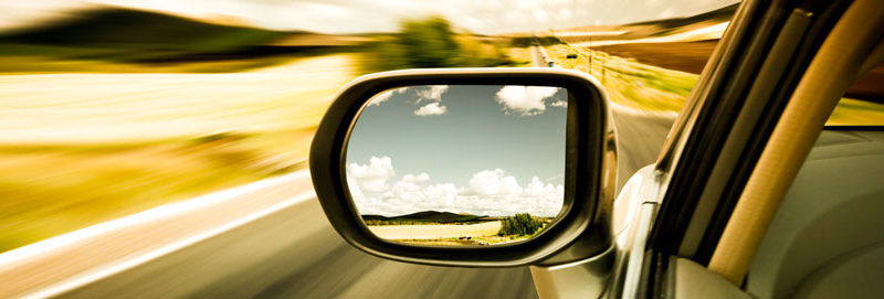 Безпечна швидкість руху автомобіля