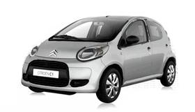 Підлокотник для Citroën C1 (2005- )