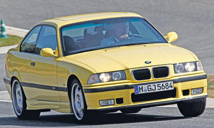 Підлокотник для BMW e36