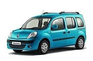 Підлокотник для Renault Kangoo 2 (2008-наш час)