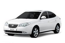 Підлокотник для Hyundai Elantra (2006-2011)